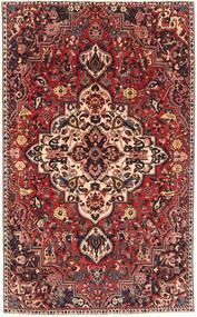 Baktjar Patina Dywan 179X292 Orientalny Tkany Ręcznie Ciemnoczerwony/Brązowy (Wełna, Persja/Iran)