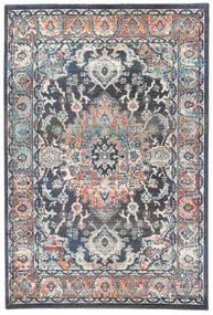 Elnath Dywan 160X230 Nowoczesny Ciemnoszary/Jasnoszary ( Turcja)