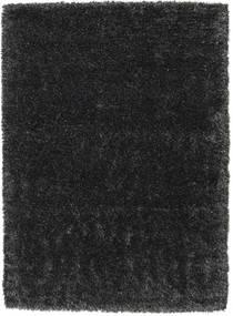 Lotus - Ciemnoszary Dywan 120X170 Nowoczesny Czarny/Ciemnoszary ( Turcja)