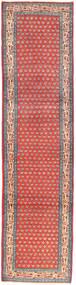 Saruk Mir Dywan 78X322 Orientalny Tkany Ręcznie Chodnik (Wełna, Persja/Iran)