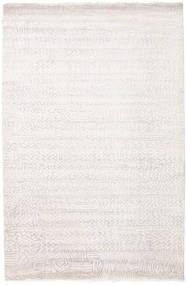 Damask Indie Dywan 171X261 Nowoczesny Tkany Ręcznie Biały/Creme/Beżowy/Jasnoszary ( Indie)