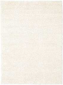 Manhattan - White Dywan 170X240 Nowoczesny Beżowy/Biały/Creme ( Indie)
