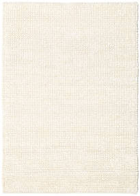 Manhattan - White Dywan 140X200 Nowoczesny Beżowy ( Indie)