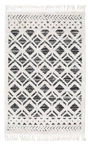 Royal - Czarny/Cream Dywan 120X180 Nowoczesny Jasnoszary/Beżowy/Biały/Creme ( Turcja)