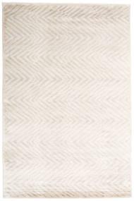 Grace Dywan 200X300 Nowoczesny Tkany Ręcznie Jasnoszary/Biały/Creme/Beżowy ( Indie)
