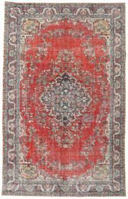 Colored Vintage Dywan 184X290 Nowoczesny Tkany Ręcznie Jasnoszary/Jasnobrązowy (Wełna, Turcja)