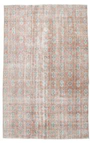 Colored Vintage Dywan 176X276 Nowoczesny Tkany Ręcznie Jasnoszary/Jasnoróżowy (Wełna, Turcja)