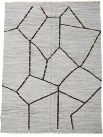 Kilim Pół -Antyk Tureckie Dywan 251X323 Orientalny Tkany Ręcznie Jasnoszary Duży (Wełna, Turcja)