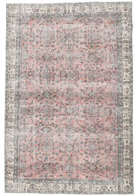 Taspinar Dywan 207X305 Orientalny Tkany Ręcznie Jasnoszary/Beżowy (Wełna, Turcja)