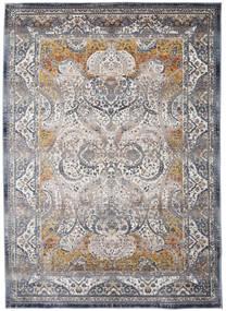 Minna - Złoty Dywan 142X206 Nowoczesny Jasnoszary/Różowy ( Turcja)