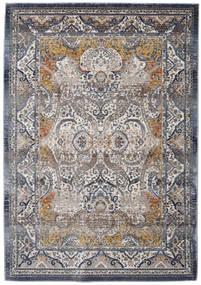 Minna - Złoty Dywan 118X176 Nowoczesny Jasnoszary/Ciemnoszary ( Turcja)