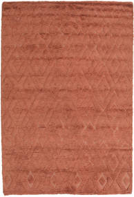Soho Soft - Terracotta Dywan 170X240 Nowoczesny Czerwony/Ciemnoczerwony (Wełna, Indie)
