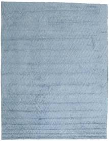 Soho Soft - Sky Niebieski Dywan 300X400 Nowoczesny Jasnoniebieski/Niebieski Duży (Wełna, Indie)