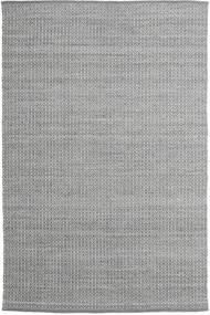 Alva - Ciemnoszary/White Dywan 200X300 Nowoczesny Tkany Ręcznie Jasnoszary/Ciemnoszary (Wełna, Indie)
