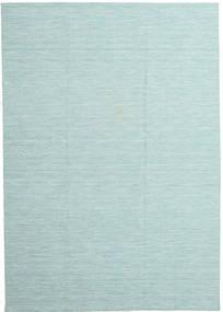 Kilim Loom - Drugi Gatunek Dywan 220X320 Nowoczesny Tkany Ręcznie (Wełna, Indie)