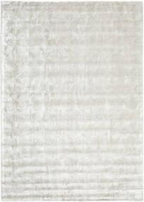Crystal - Biały Srebrna Dywan 240X340 Nowoczesny Jasnoszary/Ciemnobeżowy/Beżowy ( Indie)