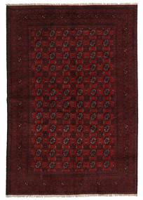 Afgan Dywan 161X237 Orientalny Tkany Ręcznie (Wełna, Afganistan)