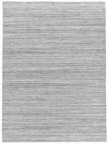 Dywan Zewnętrzny Petra - Light_Mix Dywan 200X300 Nowoczesny Tkany Ręcznie Jasnoszary/Biały/Creme ( Indie)