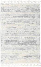 Grand Dywan 120X180 Nowoczesny Jasnoszary/Biały/Creme ( Turcja)