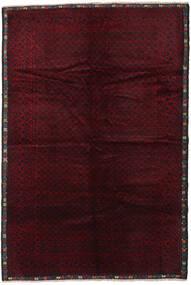 Beludż Dywan 215X320 Orientalny Tkany Ręcznie (Wełna, Afganistan)