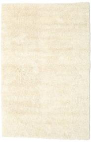 Serenity - Kość Słoniowa Dywan 200X300 Nowoczesny Tkany Ręcznie Beżowy/Biały/Creme (Wełna, Indie)