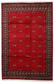 Pakistański Bucharski 2Ply Dywan 170X257 Orientalny Tkany Ręcznie Ciemnoczerwony/Czerwony (Wełna, Pakistan)