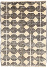 Moroccan Berber - Afghanistan Dywan 163X245 Nowoczesny Tkany Ręcznie Ciemnoszary/Jasnoszary/Beżowy (Wełna, Afganistan)