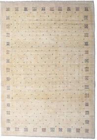 Loribaft (Persja) Dywan 178X258 Nowoczesny Tkany Ręcznie Jasnoszary/Beżowy (Wełna, Persja/Iran)
