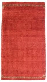 Loribaft (Persja) Dywan 73X132 Nowoczesny Tkany Ręcznie Rdzawy/Czerwony/Czerwony (Wełna, Persja/Iran)