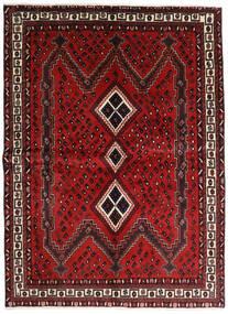 Afszar Dywan 154X212 Orientalny Tkany Ręcznie (Wełna, Persja/Iran)