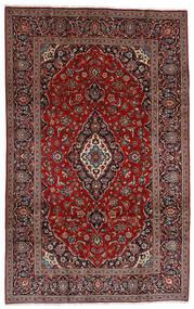 Keszan Dywan 194X306 Orientalny Tkany Ręcznie (Wełna, Persja/Iran)