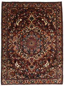 Baktjar Dywan 230X305 Orientalny Tkany Ręcznie Ciemnobrązowy (Wełna, Persja/Iran)