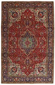 Tebriz Dywan 200X316 Orientalny Tkany Ręcznie (Wełna, Persja/Iran)