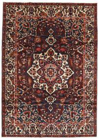 Baktjar Dywan 217X306 Orientalny Tkany Ręcznie (Wełna, Persja/Iran)
