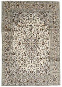 Keszan Dywan 246X352 Orientalny Tkany Ręcznie (Wełna, Persja/Iran)