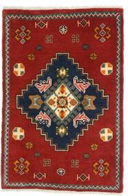 Kaszkaj Dywan 60X87 Orientalny Tkany Ręcznie (Wełna, Persja/Iran)