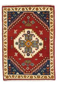 Kaszkaj Dywan 60X84 Orientalny Tkany Ręcznie (Wełna, Persja/Iran)