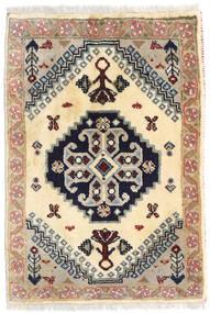 Kaszkaj Dywan 57X82 Orientalny Tkany Ręcznie (Wełna, Persja/Iran)