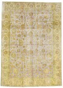 Vintage Heritage Dywan 233X319 Nowoczesny Tkany Ręcznie Jasnoszary/Jasnozielony (Wełna, Persja/Iran)
