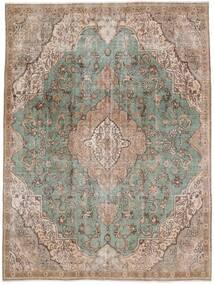 Vintage Heritage Dywan 235X312 Nowoczesny Tkany Ręcznie Jasnoszary/Jasnobrązowy (Wełna, Persja/Iran)