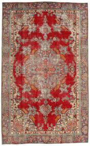 Vintage Heritage Dywan 185X298 Nowoczesny Tkany Ręcznie Rdzawy/Czerwony/Ciemnoczerwony (Wełna, Persja/Iran)