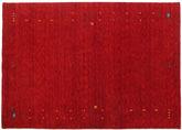 Gabbeh Loom Frame - Czerwony