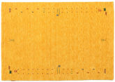 Gabbeh Loom Frame - żółty