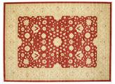 Farahan Ziegler - Czerwony