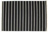 Dorri Stripe - Czarny / White