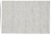 Kilim Honey Comb - Cream / Czarny