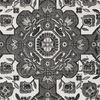 Vintage Vega - Anthracite / Szary