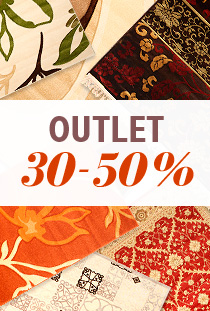 Dywany Outlet 30-50%